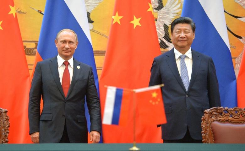 Бизнес-миссия в Китай