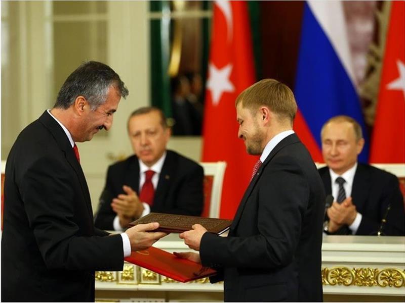ОПОРА РОССИИ и KOSGEB подписали соглашение