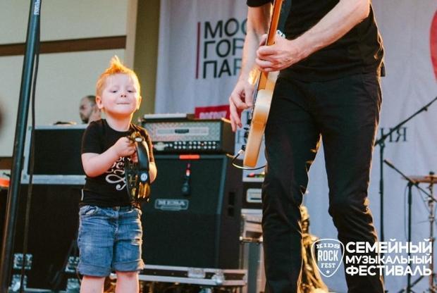 1 июня Башкирская #ОПОРАРОССИИ проведет Семейный музыкальный фестиваль