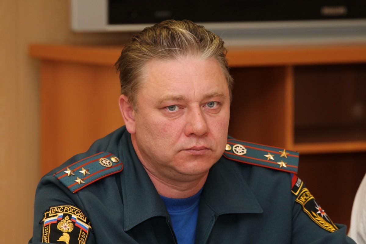 Башкирская ОПОРА поздравляет Латыпова Марата с повышением звания!