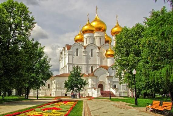 22-23 июня в Ярославле пройдет Совет регионов.
