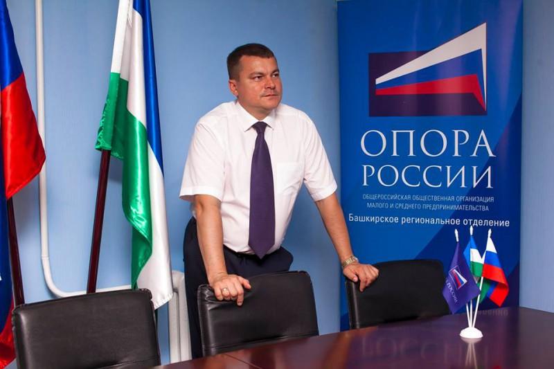 29 июня Председатель БРО ОПОРА РОССИИ отмечает День рождения!