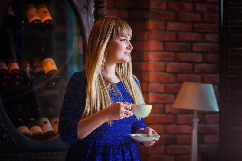 История мамы-предпринимательницы Евгении Малаховой.