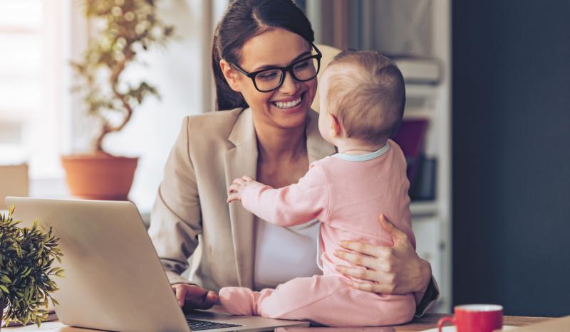 До 14 сентября открыт приём заявок на федеральный образовательный проект Мама-предприниматель