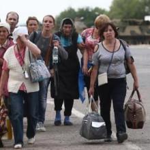 «ОПОРА РОССИИ» открывает сбор денежных средств для оказания гуманитарной помощи беженцам