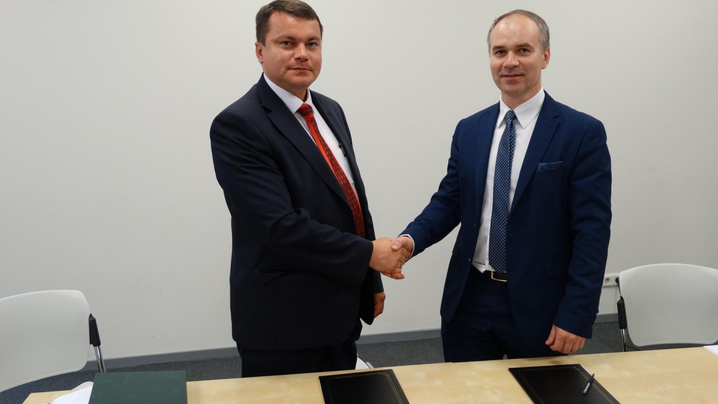 БРО «ОПОРА РОССИИ» подписало соглашение о сотрудничестве с Латвийско-Российским бизнес-клубом.