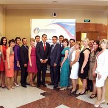 Фонд развития и поддержки малого предпринимательства Башкортостана отметил   15-летие
